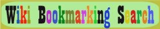 wiki bookmarking